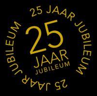 25jaarjubileum